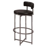 Lampley Swivel Bar Stool by Williston Forge
