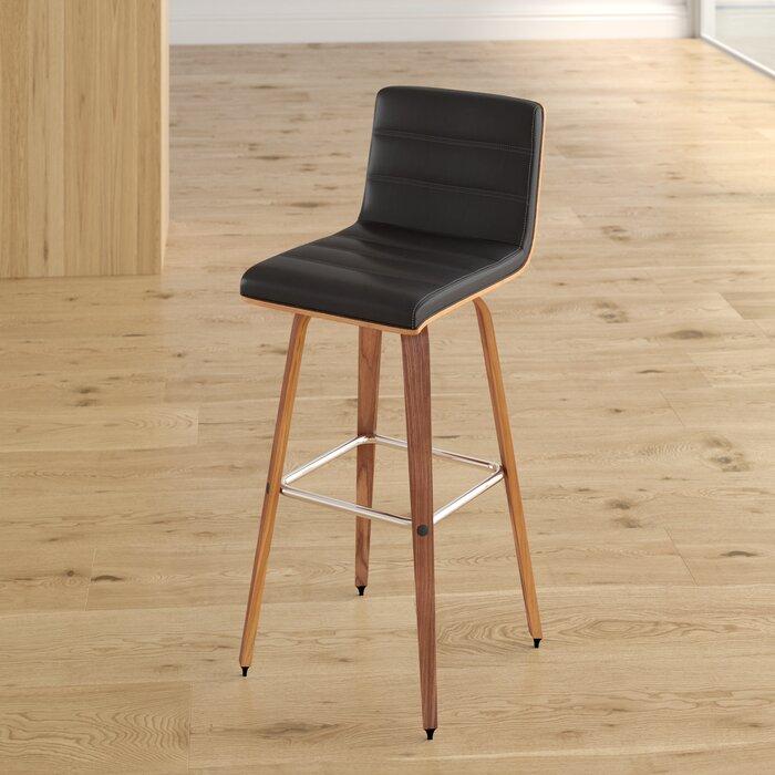 Astounding Denise Swivel Bar Counter Stool Dailytribune Chair Design For Home Dailytribuneorg