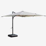 Nassau Square Cantilever Sunbrella Umbrella