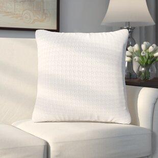 Arbuckle Throw Pillow