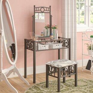 Bedroom Vanity Chair Wayfair