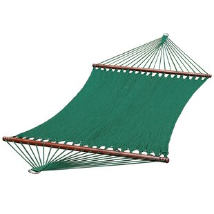 Cohen Polyester Tree Hammock by Beachcrest Home Best Design