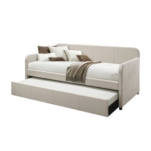 Merild Twin Daybed with Trundle