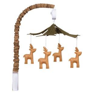 Savings Troxel Deer Musical Mobile ByHarriet Bee