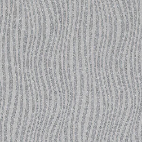 Walls Republic Zebra Stripe 32 97 X 20 8 Animal Print Wallpaper Wayfair