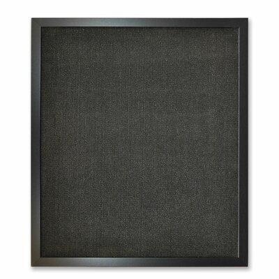 Dart World Standard Backboard Colour: Black