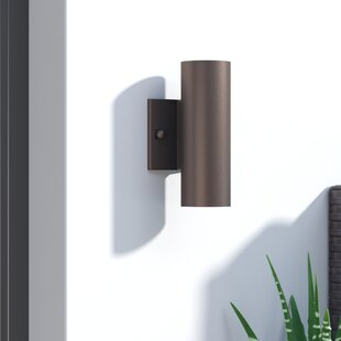 Low Voltage Wired 12v Outdoor Wall Lighting You Ll Love In 2021 Wayfair