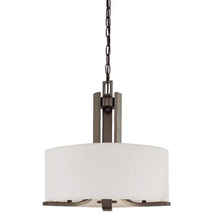 Lake Park 3-Light Pendant by Latitude Run