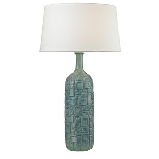 Chery 35'' Table Lamp by Highland Dunes