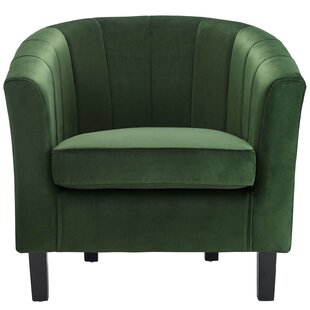 Wilbur Channel Armchair
