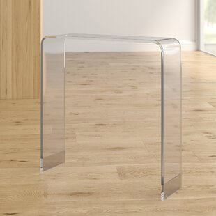 Orren Ellis Zaira Console Table