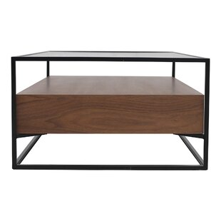Joubert Coffee Table by Brayden Studio