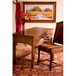 MacKenzie-Dow 3 Drawer Desk