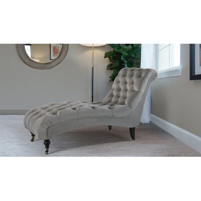 Black Amp Grey Chaise Lounge Chairs You Ll Love In 2020