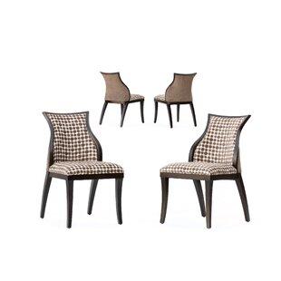 Manhattan Loft Leah Side Chair (Set of 2)..