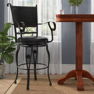 Bradenton 30 Swivel Barstool