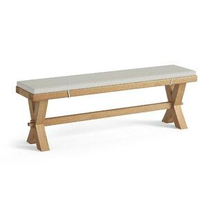 Arleta Upholstered Bench (Set Of 10) By Alpen Home