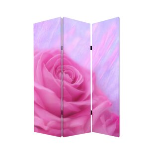 Screen Gems Flourish 3 Panel Room Divider