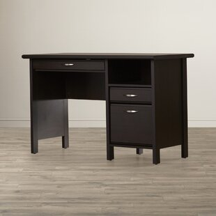 Shawnee Computer Desk by Andover Mills Cheap