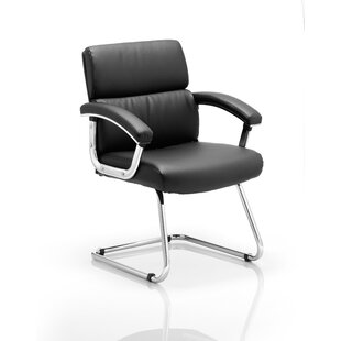Cantilever Visitor Chair By Wade Logan