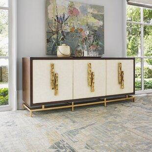 Luxury Mahogany Sideboards Buffets Perigold