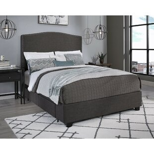Darby Home Co Almodovar Upholstered Storage Platform Bed