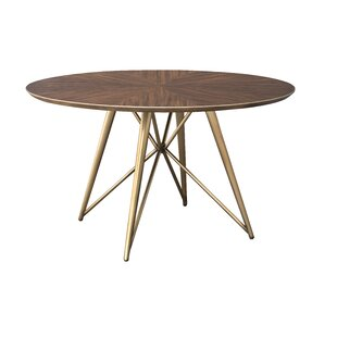 Cheryle Dining Table by Bloomsbury Market