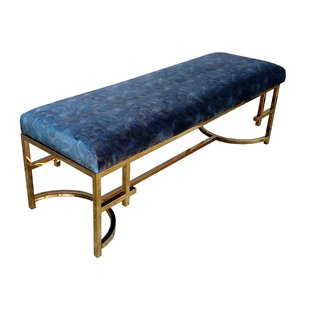 Worthing Upholstered Bench