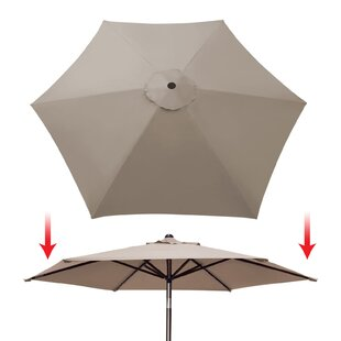 Freeport Park Celine Patio Umbrella Cover