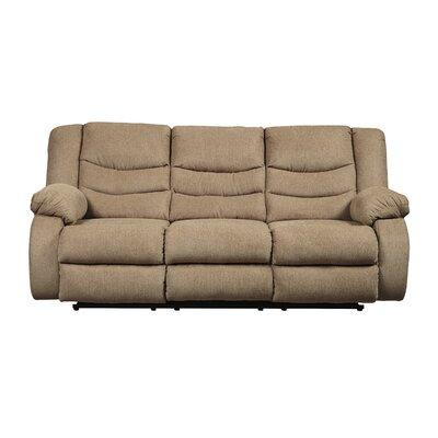 Drennan Reclining Sofa Andover Mills