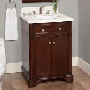 Chester 26 Single Bathroom Vanity Set