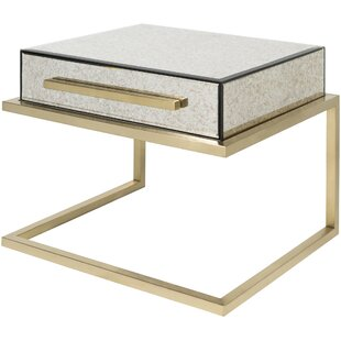 Mercer41 Zariah End Table