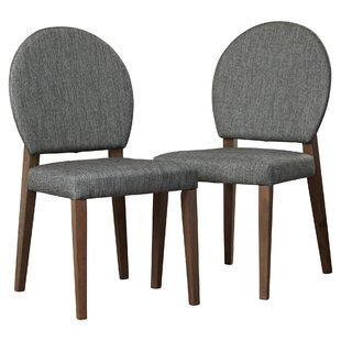 Mayers Side Chair (Set of 2) by Brayden S..