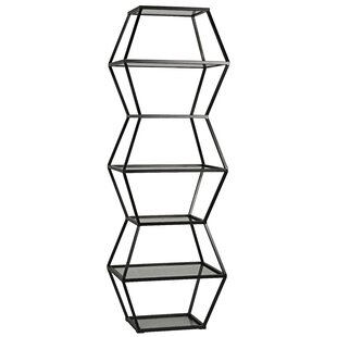 Priam Etagere Bookcase