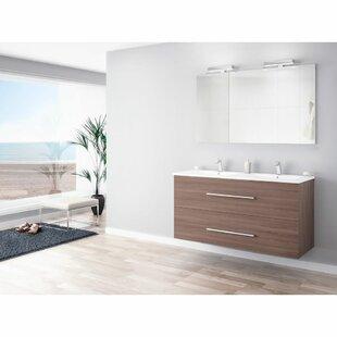Rafferty 1200mm Wall Hung Single Vanity Unit By Belfry Bathroom