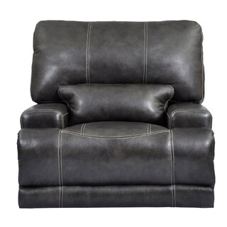 Wellman Power Wall Hugger Recliner by Winston Porter SKU:AE489847 Guide