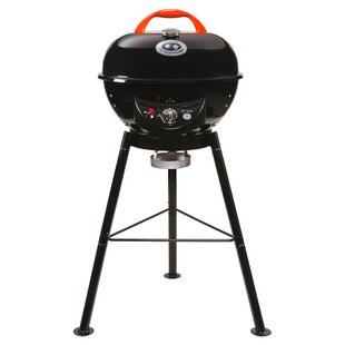 39.5cm 420 Gas Barbecue By Symple Stuff