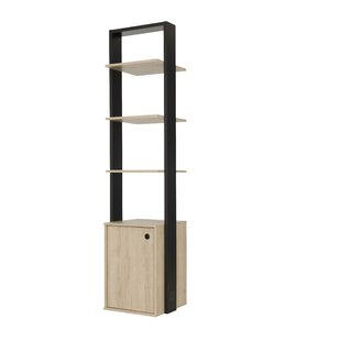 Henagar Dean Ladder Bookcase By Mercury Row