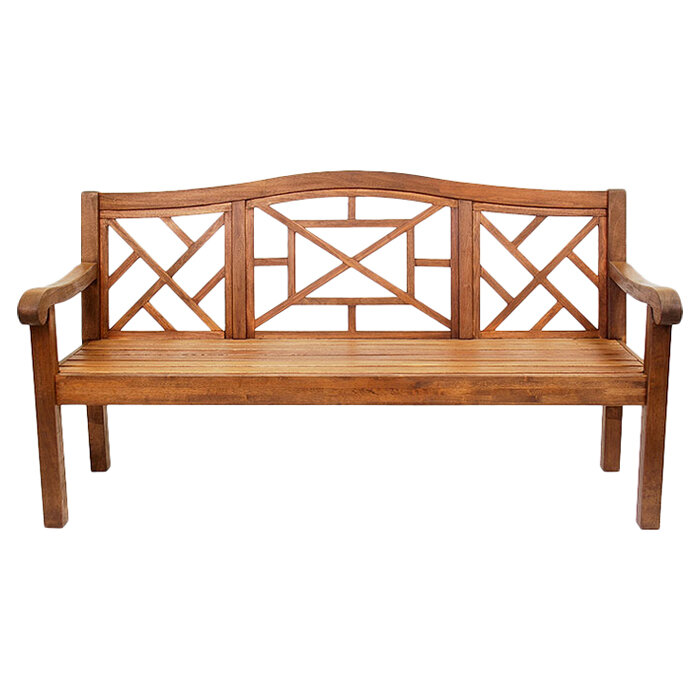 Superior ACHLA Carlton Eucalyptus Garden Bench U0026 Reviews | Wayfair