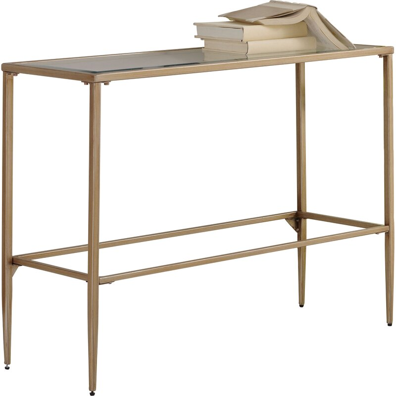 Birch Lane Heritage  Somerdale Console Table