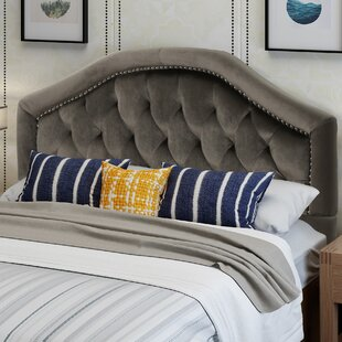Alaric Full/Double Panel Headboard by Grovelane Teen