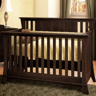 Buying Long Beach 4-in-1 Convertible Crib By Kidz Decoeur