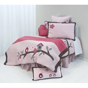 Jojo Reversible Duvet Cover Set