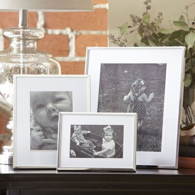 House of Hampton Warrensburg Frame Picture Size: 4 x 6