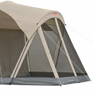 Coleman WeatherMaster® 6 Person Tent with Screen Room
