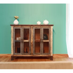 Stockman Sideboard by Millwood Pines