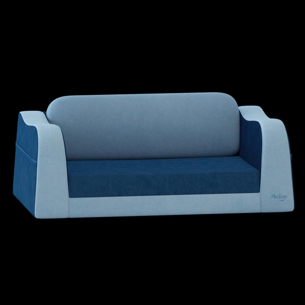 Admirable Little Reader Toddler Foam Lounge Sofa Download Free Architecture Designs Sospemadebymaigaardcom