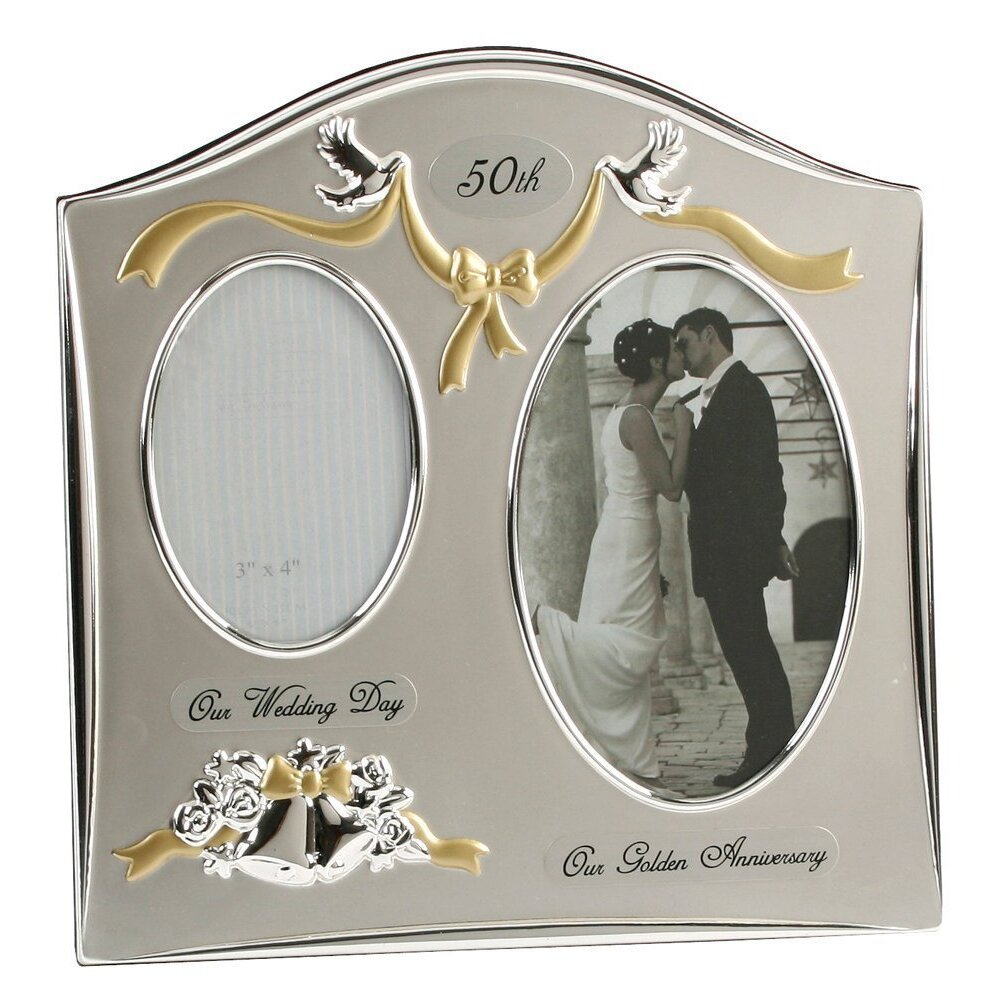 Double Wedding Picture Frames You Ll Love In 2021 Wayfair