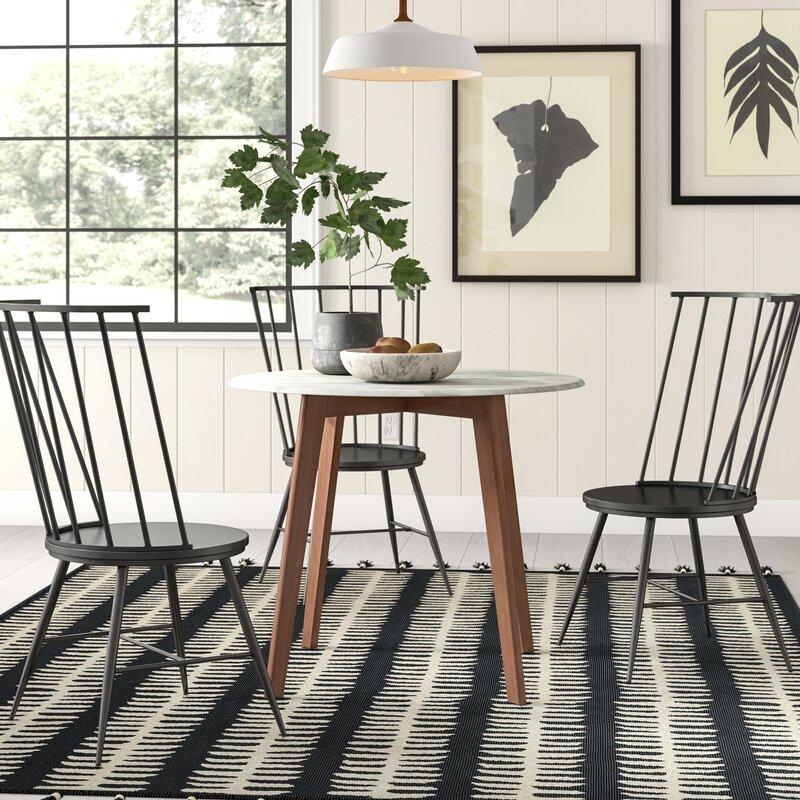 Anya Dining Table Reviews Allmodern