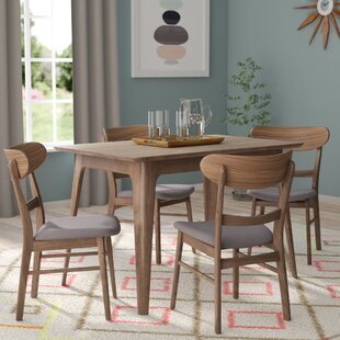 Yolanda 5 Piece Dining Set by Langley Street Best